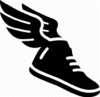Winged_Shoe